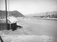 los angeles river flood 1938 - Google Search