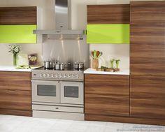 walnut horizontal grain cabinet doors - Google Search