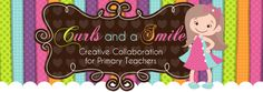 Curls and a Smile: Top Teacher Blog Swap and Hop