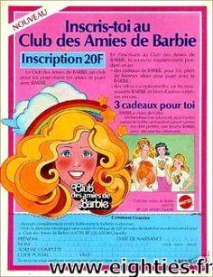 ça parlera à ma p'tite soeur : annees 80 premiere pub club des amies de barbie 1982-1.jpg