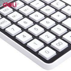 Deli quality fashion two power calculator for school kid office electronic accounting supply brand solar energy table calculator Kids Office, Shipping Packaging, Mens Gear, Cool Gear, Natural Disasters, Solar Energy, Cute Fashion, Deli, Calculator