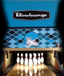Bowlounge - Dallas Bowling, Retro Bowl Lounge and Twisted Root in the Dallas Design District