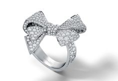 garrard to launch bow designs at basel the jewellery of