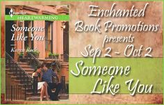 Renee Entress's Blog: [Book Tour, Review & Giveaway] Someone Like You by... http://reneeentress.blogspot.com/2014/09/book-tour-review-giveaway-someone-like.html