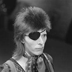 David Bowie from the 1960's to today! Description from examiner.com. I searched for this on bing.com/images