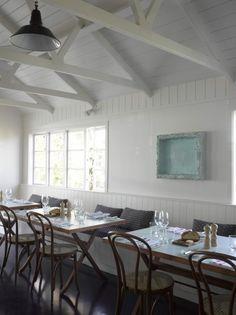 The Oyster Inn | Thonet