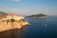 Dubrovnik's City Walls by Kayak