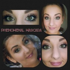 Everyones got that one mascara they cant live without ... but seriously you have got to try phenomenal mascara!!