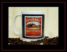 The Desirable Coffee Mug