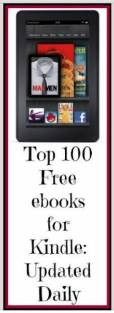 A giant list of free Kindle ebooks to help you spend less money on books.