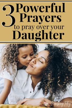 As a mom it can be difficult to help our girls navigate the onset of the teenage years. Besides encouragement, we can pray for them, asking God to strengthen their faith, for protection over their minds and for discernment in their relationships. Here are a few scriptures and prayers for my daughter as she becomes a young woman. #relationships #prayerfordaughters #prayer #teenagers #raisinggirls #teengirls Prayers For My Daughter, To My Daughter, Christian Women, Christian Living, Christian Faith, Scriptures, Bible Verses, Teenage Years, Buzzfeed Products