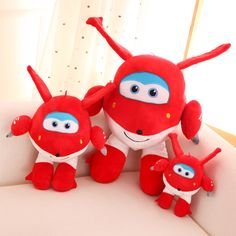 Find More Information about 2016 Super Wings Jett Cartoon Plush Action Figure Stuffed Toys Superwings Toy For Children 22cm 30cm 45cm Free shipping,High Quality toy stone,China toy axe Suppliers, Cheap toy tiara from Welcome Tina's Shop  on Aliexpress.com