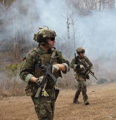 Gallery: USMC MARSOC/Marine Raiders   The Loadout Room