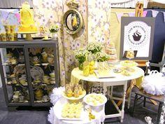 'Luscious Lemon' The Boutique Baking Company