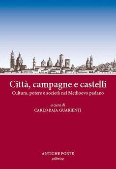 Libreria Medievale: Città, campagne e castelli