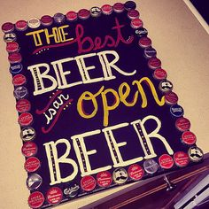 Made to order canvas. Bottle cap designs. Order on my etsy