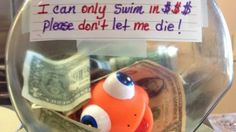13 Tip Jars From Really Clever Employees
