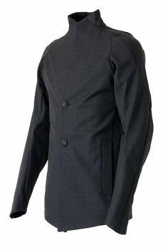 Jacket Schoeller Wool WB400 - Devoa
