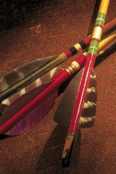 how to make traditional bow and arrows | Pagosa Springs Bow Hunting Traditional Archery Arrows Bows Bowhunting ...