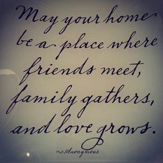 Very True. #family #love