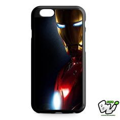 Iron Man iPhone 6 Case   iPhone 6S Case