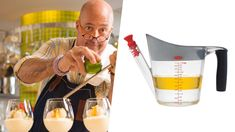 Andrew Zimmern reveals three cooking gadgets that make all the difference between good meals and great ones. #cookinggadgets