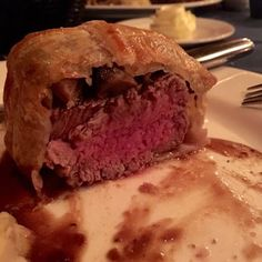 Hugo's Cellar - Las Vegas - recommended restaurant by Pubcon Community Group