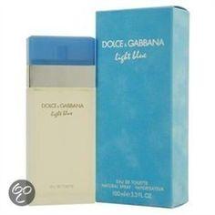 Dolce & Gabbana Light Blue women - 100 ml -  Eau de toilette
