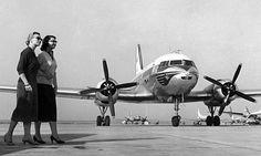 Av-14 for the Czechoslovak airlines