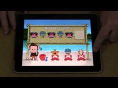 Math Monkey iPad App