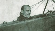 La fascinante vida de Jorge Newbery, la leyenda de la aviación que murió de forma trágica  Nació un 27 de mayo pero de 1875, y fue príncipe de todos los deportes, rey de los cielos, pionero de las luces de Buenos Aires, y temible con los puños VER MAS