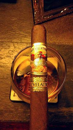 San Cristobal Revelation Cigar