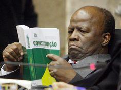 Suspeita de relação de Joaquim Barbosa com PSDB pode ser investigada pelo CNJ…