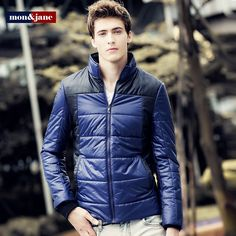 Find More Down & Parkas Information about Man Jacket 2014 New Regular Conventional Winter Twilightkorean Cotton Padded Jacket Slim Men's Casual Clearing Special Youth ,High Quality Down & Parkas from RAINBOW HALL on Aliexpress.com