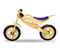OMG.  Will would love this.  A+ Child Supply Balancing Bike