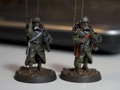 17 Best images about Death Corps Of Krieg on Pinterest | Power ...