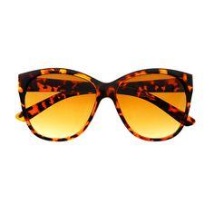 2974e467092 Retro Fashion Style Large Womens Cat Eye Sunglasses Shades C1140