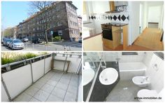 Angebot zum Kauf einer 3 Zimmer Eigentumswohnung in Hannover Südstadt- mehr dazu im Link - gepinnt vom Immobilienmakler in Hannover: arthax-immobilien.de
