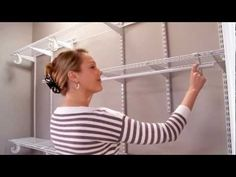 29 Best Closet Maid Shelving Images In 2012 Closet Maid