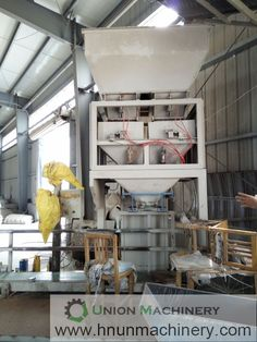 Weighing And Packing Machine - Chips Fill And Packing Machines,Fill free flowing grains, pulses, seeds, salt, tea powder, coffee beans, maize, coffee ... The Automatic Weighing and Packing Machine supports