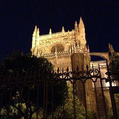 #Seville by katiestephens23
