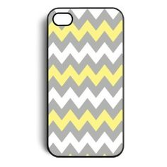 Amazon.com: Chevron Zigzag Pattern Snap On Case Cover for Apple iPhone 4 iPhone 4s: Cell Phones & Accessories