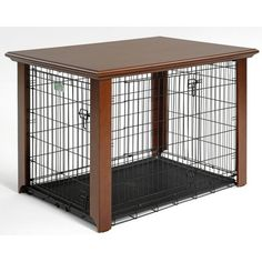 Pet Enclosure Table Top - Crate Cover / Size (42 in.)