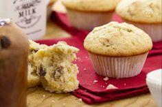I muffin di panettone sono deliziosi dolcetti da preparare nel periodo natalizio con il panettone avanzato.
