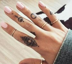im liking this index finger