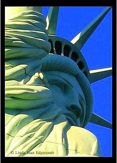 'Liberty' by Linda Edgecomb