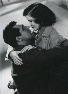Katharine Hepburn and Cary Grant | 'Holiday' (1938)