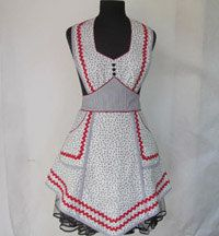 Hey, I found this really awesome Etsy listing at http://www.etsy.com/listing/128676157/vintage-apron-handmade-with-red-zig-zag