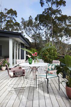 Australian style - Fenton & Fenton furniture + style event in Sydney