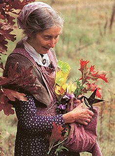 Tasha Tudor (August 28, 1915-June 18, 2008) is one of America's best-known and beloved illustrators.  Her first little story, Pumpkin Moonshine, was published in 1938.